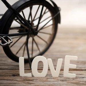 這就是愛啊!