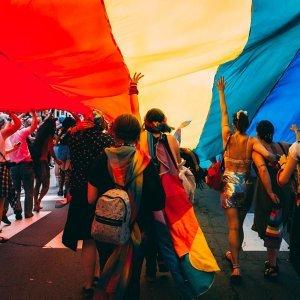 同志大遊行BGM:活在愛裡的萬物都值得被祝福