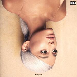 Ariana Grande - Sweetener (甜到翻)