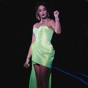 A-Lin《旅‧課》世界巡迴演唱會高雄站歌單