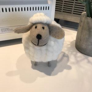 森林食堂羊羊