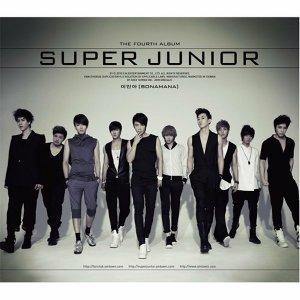 老少年週年快樂♡與SUPER JUNIOR再次戀愛的歌