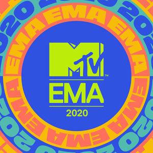 2020 MTV EMA 歐洲音樂大獎 得獎名單