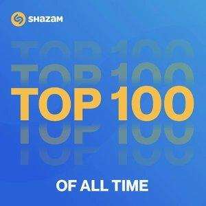 Top 100 Shazams of All Time