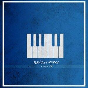 Alex Goot feat. ATC - Alex Goot & Friends, Vol. 2