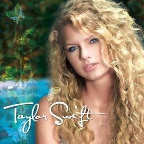 Taylor Swift (泰勒絲) - 全部歌曲
