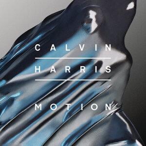 Calvin Harris (凱文哈里斯) - Motion