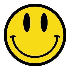 U happy, I happy