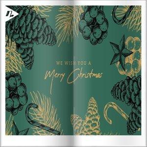 經典必備聖誕歌曲:耶誕夜夜秀