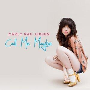 Happy Birthday Carly Rae Jepsen!