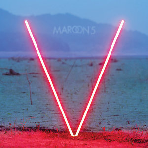 Maroon 5 (魔力紅) 熱門歌曲