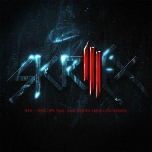 Skrillex for mix