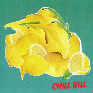因為你聽過 Chill Bill