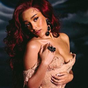 Doja Cat 💖 金曲x 跨刀合作 精選:感受蜜桃貓朵佳的傲嬌性感魅力💘 #嘻哈