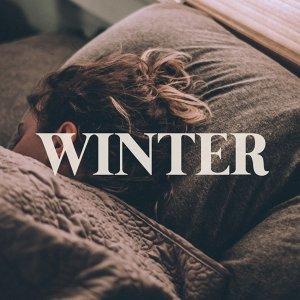 冬天賴床搖籃曲