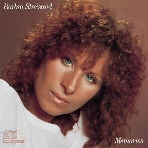 Barbra Streisand (芭芭拉史翠珊) - Memories (回憶)