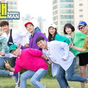 Running Man OST