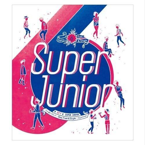 SUPER JUNIOR -有意思的歌