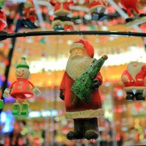 六本木的聖誕夜