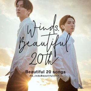 w-inds. Beautiful 20 songs