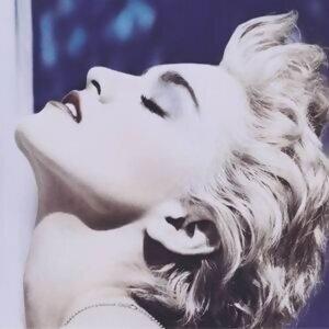 Madonna - True Blue - Reissue