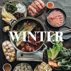 冬天的火鍋派對BGM