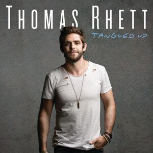 Thomas Rhett - 熱門歌曲