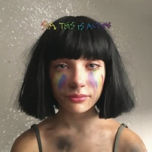 Sia (希雅) - This Is Acting (Deluxe Version) - 強大豪華版