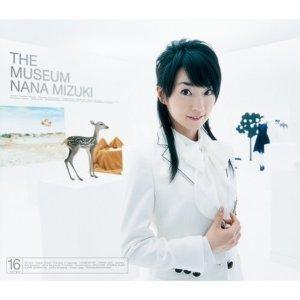 水樹奈々(水樹奈奈)NANA SONG ランキング TOP77
