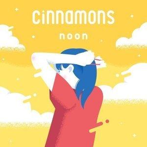 cinnamons - noon