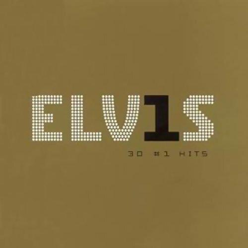 Elvis Presley (貓王) - Elvis 30 #1 Hits(30首曠世冠軍錄)