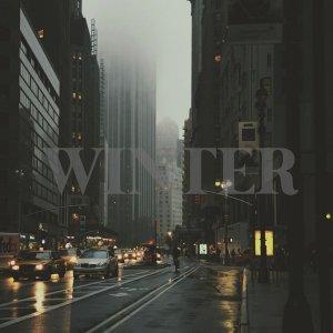 我住的城巿從不下雪,這些歌堆滿冷的感覺