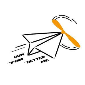 2021紙飛機路跑 專屬歌單