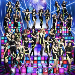 E-girls カップリング編