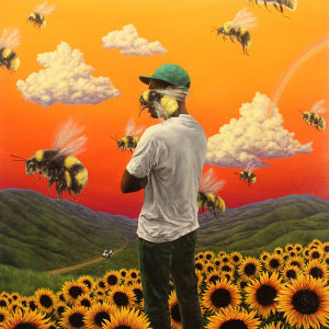 Tyler,The Creator
