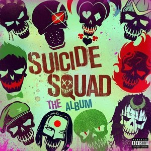 twenty one pilots - Suicide Squad: The Album (自殺突擊隊 電影原聲帶)