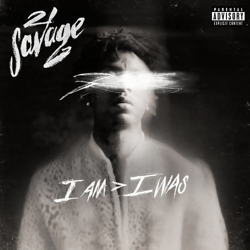 21 Savage - i am > i was - Deluxe