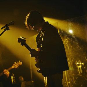 許含光「從夜晚開始從夜晚結束」台北 Legacy 演出歌單