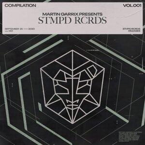 CMC$, Asher Angel - Martin Garrix presents STMPD RCRDS Vol. 001