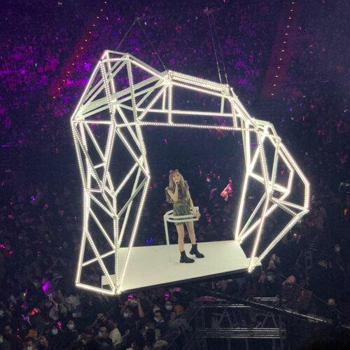 2021/0102《王心凌Cyndiloves2sing愛‧心凌巡迴演唱會 2021旗艦版》-台北小巨蛋 歌單