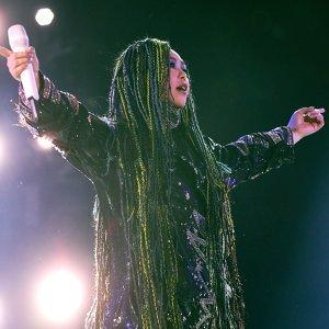 張惠妹「20/21 aMEI UTOPIA EAST」跨年演唱會 #防疫烏托邦