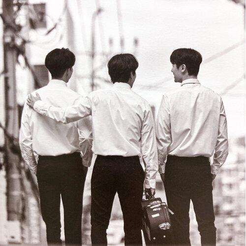 CNBLUE 11週年歌單