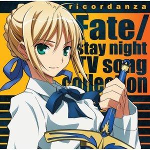 Fate/stay night動畫播出15週年