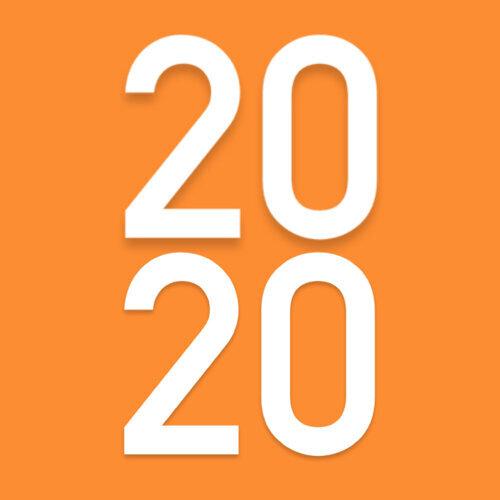 2020本年我在聽