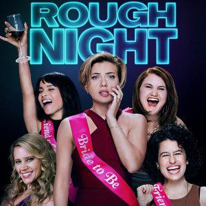 《女狼嗨到趴》Rough Night 電影原聲帶精選 #OST