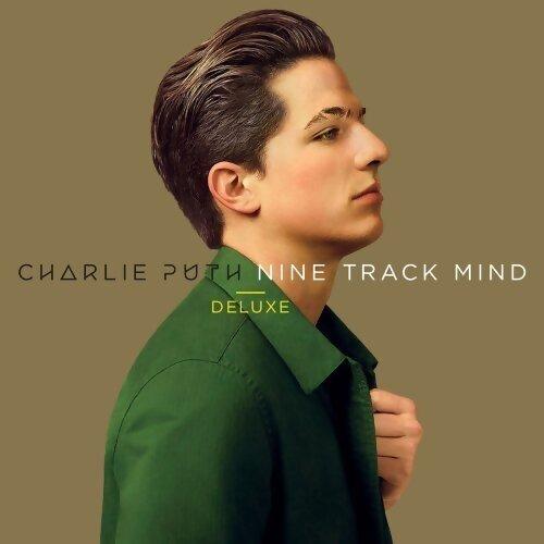Charlie Puth - Nine Track Mind Deluxe