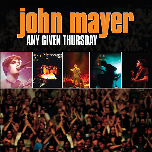 John mayer