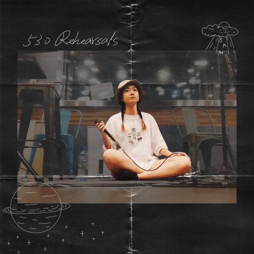 吳卓源 (Julia Wu) - 5:30 Rehearsals