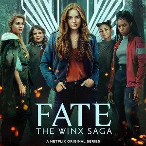 《Fate:魔法俏佳人傳奇》Fate: The Winx Saga 影集原聲帶 #Netflix #美劇 #OST