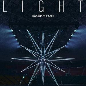 BAEKHYUN:LIGHT